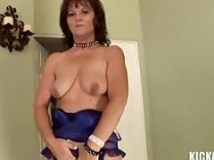 mother i does a boner nice