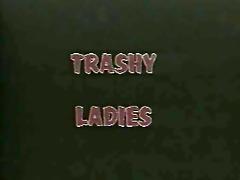 trashy ladies (54113)