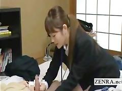 japan d like to fuck marital-device saleswoman