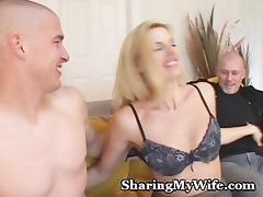 older wife seeks juvenile guy