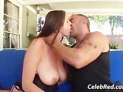 breasty d like to fuck carrie moon large pointer