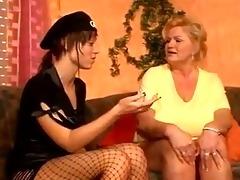 huge breasted german older movie scene 8