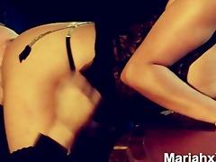 mariah milano very hot