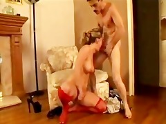 desobedient wife acquires it rough