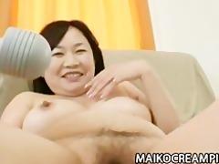sensitive japanese mother i pussy of rumiko shiga