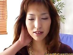 horny japanese mature women engulfing part10