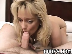 cheap-looking and sexed drills a corpulent weenie