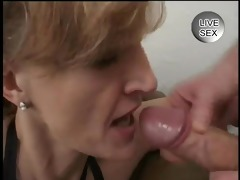 totally sexually horny mature lives to swallow
