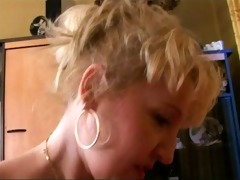 hot french mom drilled hard by a young dude