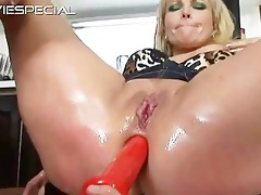 aged mother i gets anus drilled part7