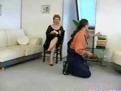 angry mature screwed hard