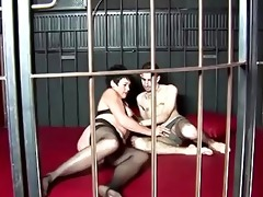 older nylons hooker acquires fisted