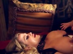 large titted kelly madison enticed by a vicious