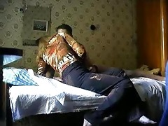 blond russian milf mamma does the wicked