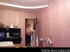 livecam on wife unaware pursue gostosas