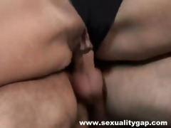 short haired d like to fuck getting screwed on