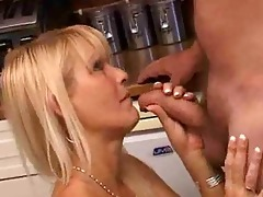 blond d like to fuck floozy receives a doggy