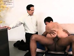 white wife cunt pounded by darksome shlong