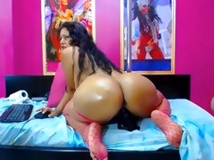 web camera - latin babe d like to fuck with nice