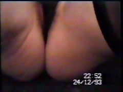 my wife toying