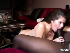sexy mother i does a massive dark rod