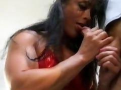 older babes bodybuilding