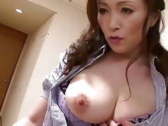 breasty oriental d like to fuck