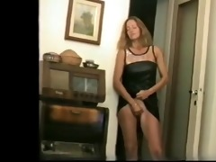 italian wife masturbating for spouse intimate