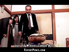 father in law bonks japanese wife