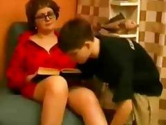 mother entice juvenile son