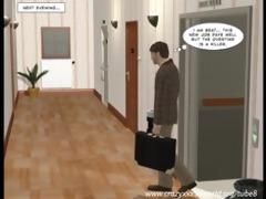 7d comic: sleepwalker