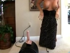 anilos kendra secrets fiercely rides the sybian