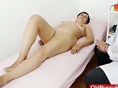 redhead madam interior piddle gap medicaltool exam