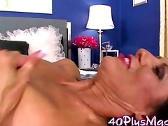 magnificent housewife hardcore pounding