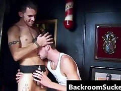 blasted in the face with cum part8