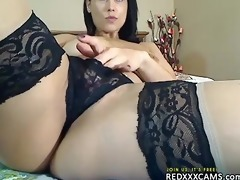 outstanding fake-tit amber facialed -