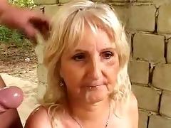 grandma butt fuck