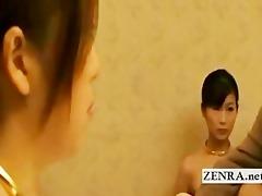nudist slavery japan slaves turn on their old