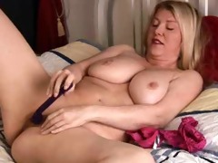madura masturbandose 9