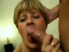 analfucking shannon a golden-haired mature in
