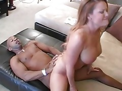 non-professional wife and her biggest dark