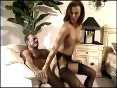 d like to fuck having sex in sheer stockings and