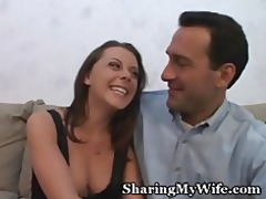 astounding wifes raunchy thirst for fucking