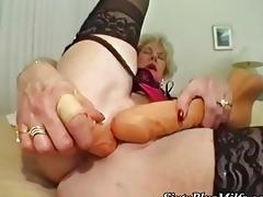 full natural real wicked grandma
