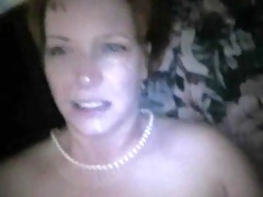 older dilettante housewife sucks and copulates