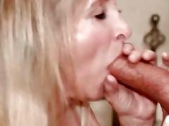sex hungry annabelle brady