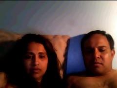 desi spouse wife on webcam