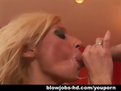 aged chick reagan anthony gives a lengthy blowjob