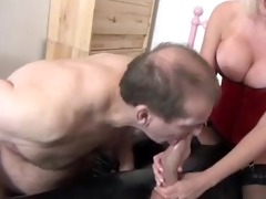 glamorous blond mother id like to fuck to suck