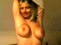 british mother i with large love muffins teasing